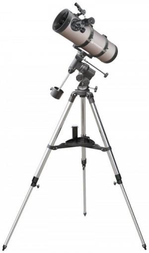 Bresser Spiegelteleskop Pluto 114 500 EQ-Sky