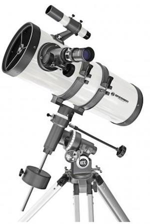 Bresser Spiegelteleskop