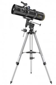 Newton 130 650 Teleskop National Geographic
